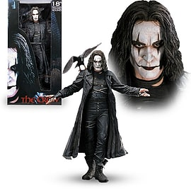 The Crow (Eric Draven) 18 inch Figure Figurines and Sets