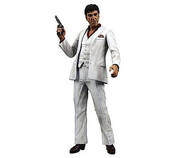 Scarface 18 inch Figure With Sound Figurines and Sets
