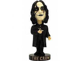 The Crow HeadKnocker Figurines and Sets