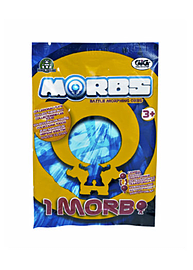 Morbs Blind Bag Figurines and Sets