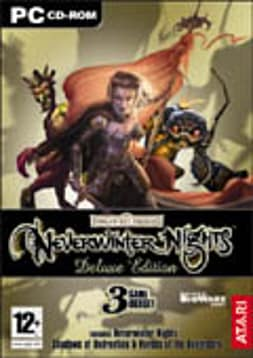 Neverwinter Nights Deluxe Edition PC