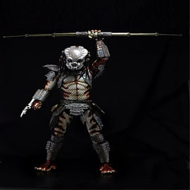 Predator 2 - Guardian Predator Figure (Single Figure) Figurines and Sets