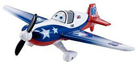 Planes Die Cast Vehicle 86 LJH Special Figurines and Sets