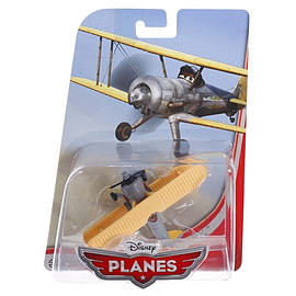 Planes - Die Cast Vehicle - Leadbottom Figurines and Sets