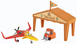 Planes - Planes Ishani Giftset Figurines and Sets