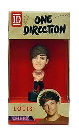 Celebz Mini Figure One Direction Louis Figurines and Sets