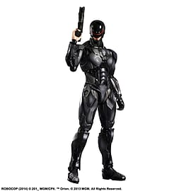 Robocop Play Arts Kai 3.0 Figurines and Sets
