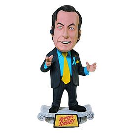 Breaking Bad 6 inch Saul Goodman Bobble Head Figurines and Sets