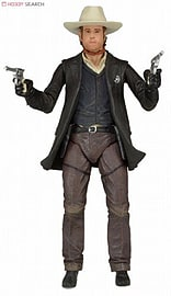 Lone Ranger Unmasked Figure Figurines and Sets