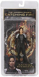 Katniss The Hunger Games Catching Fire Action Figure Figurines and Sets