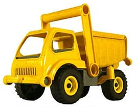 Sprig Eco Truck Dump Truck Figurines and Sets