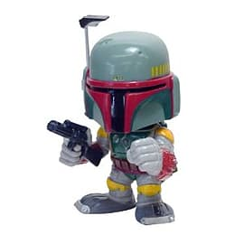 Boba Fett - Funko Force Figurines and Sets