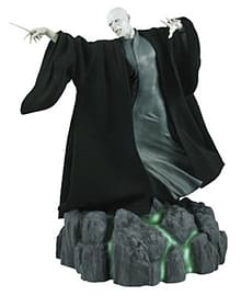 Harry Potter Lord Voldemort Interactive Room Alarm Figurines and Sets