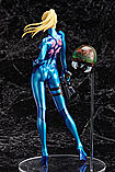 Metroid - Other M Samus Aran Zero Suit Pvc Statue screen shot 2