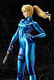Metroid - Other M Samus Aran Zero Suit Pvc Statue screen shot 4