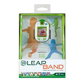 LeapFrog LeapBand Activity Tracker (Green) Tablet