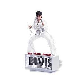 Elvis 7 Inch Las Vegas Commemorative Action Figure Figurines and Sets