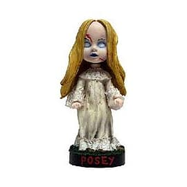 Living Dead Doll Headknocker Posey Figurines and Sets
