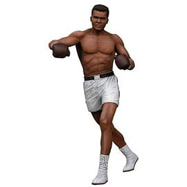 Muhammid Ali 18inch Action Figure Figurines and Sets