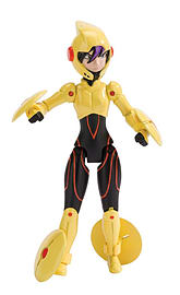 Big Hero 6 10cm Go Go Tomago Figure Figurines and Sets