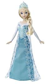 Disney Frozen Sparkle Elsa Fashion Doll Figurines and Sets