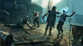 Middle-Earth: Shadow of Mordor Game of the Year Edition screen shot 1
