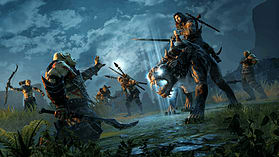 Middle-Earth: Shadow of Mordor Game of the Year Edition screen shot 7