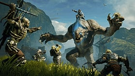 Middle-Earth: Shadow of Mordor Game of the Year Edition screen shot 8