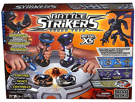 Metal Xs2 Tournament Set Figurines and Sets