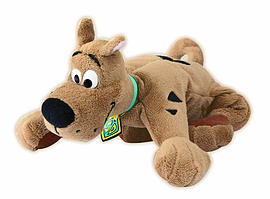 Scooby Doo Plush Toy Collectables Soft Toys