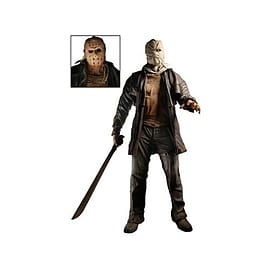 Friday the 13th Jason 2009 Remake HeadKnocker Figurines and Sets
