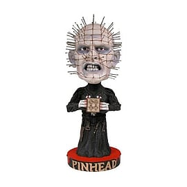Hellraiser Pinhead HeadKnocker Figurines and Sets