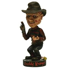 Nightmare On Elm Street Freddy HeadKnocker Figurines and Sets