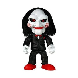 Saw 7 Inch Puppet Stylized Roto Figure Figurines and Sets