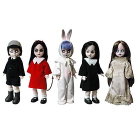 Living Dead Dolls Thirteenth Anniversary Series Figurines and Sets