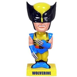 Bobblehead (Wolverine) /Figures Figurines and Sets