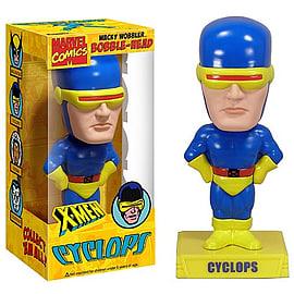 Bobblehead (X-Men Cyclops) /Figures Figurines and Sets