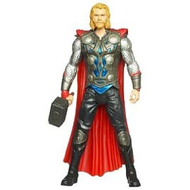 Thor Hero 8 Action Figure Asst Figurines and Sets