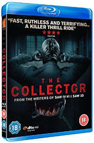 Collector Blu-ray