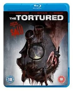 The Tortured Blu-ray