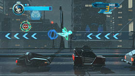 Mighty No. 9 screen shot 4