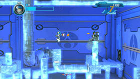 Mighty No. 9 screen shot 6