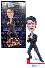 Elvis Headknocker 1968 Special Figurines and Sets