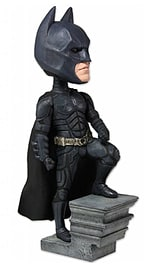 Dark Knight Rises: Batman Head Knocker - BATMAN Figurines and Sets
