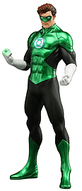 DC Comics Green Lantern New 52 Artfx+ Statue Figurines and Sets