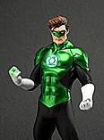 DC Comics Green Lantern New 52 Artfx+ Statue screen shot 1