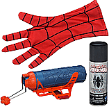 Spider-Man Mega Blaster Web Shooter with Glove screen shot 1