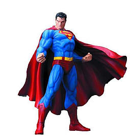 DC Comics Superman For Tomorrow ARTFX Statue Figurines and Sets