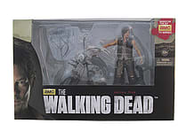 The Walking Dead TV Deluxe Box Daryl Dixon with Chopper screen shot 3