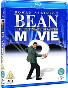 Bean - The Ultimate Disaster Movie Blu-ray